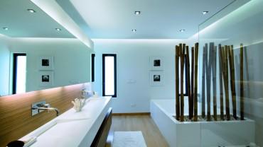 Plan de travail corian plans pluriel - Corian salle de bain ...