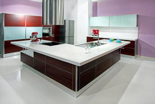 le plan de travail donne le ton plans pluriel. Black Bedroom Furniture Sets. Home Design Ideas