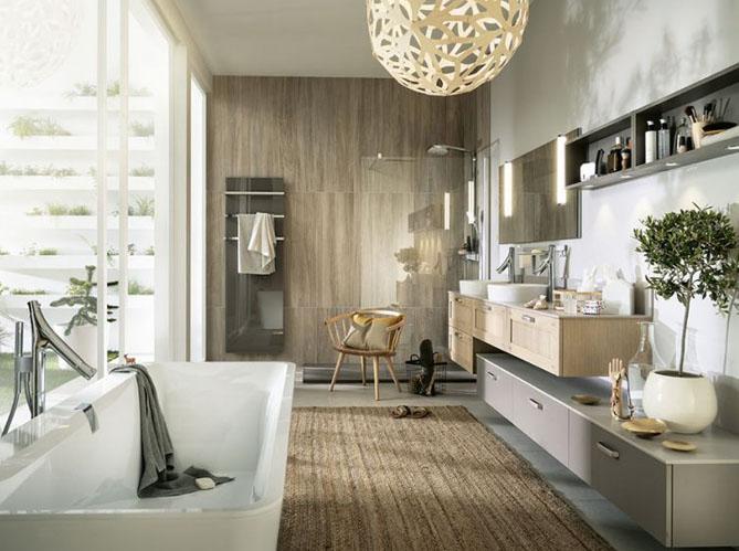 Pourquoi cr er une ambiance zen pour votre salle de bain - Ambiance zen lexemple de la maisonmrn ...