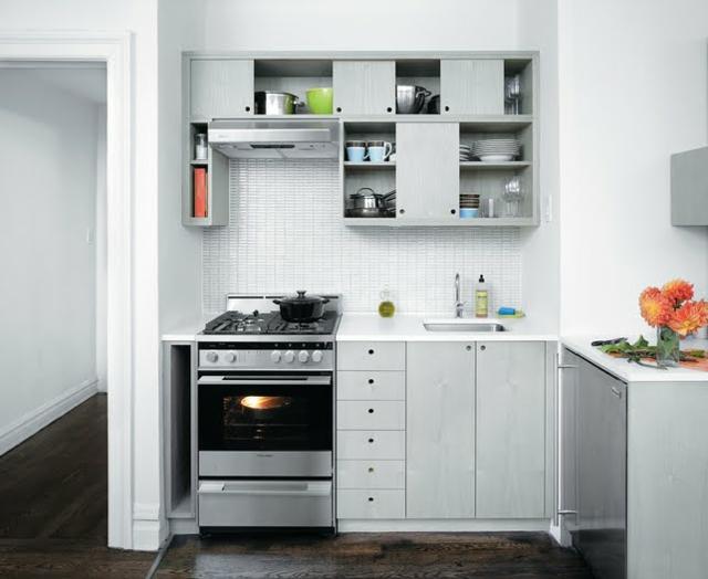 Comment bien aménager sa kitchenette ? | Plans Pluriel