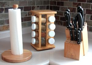 Accessoires de cuisine | Plans Pluriel