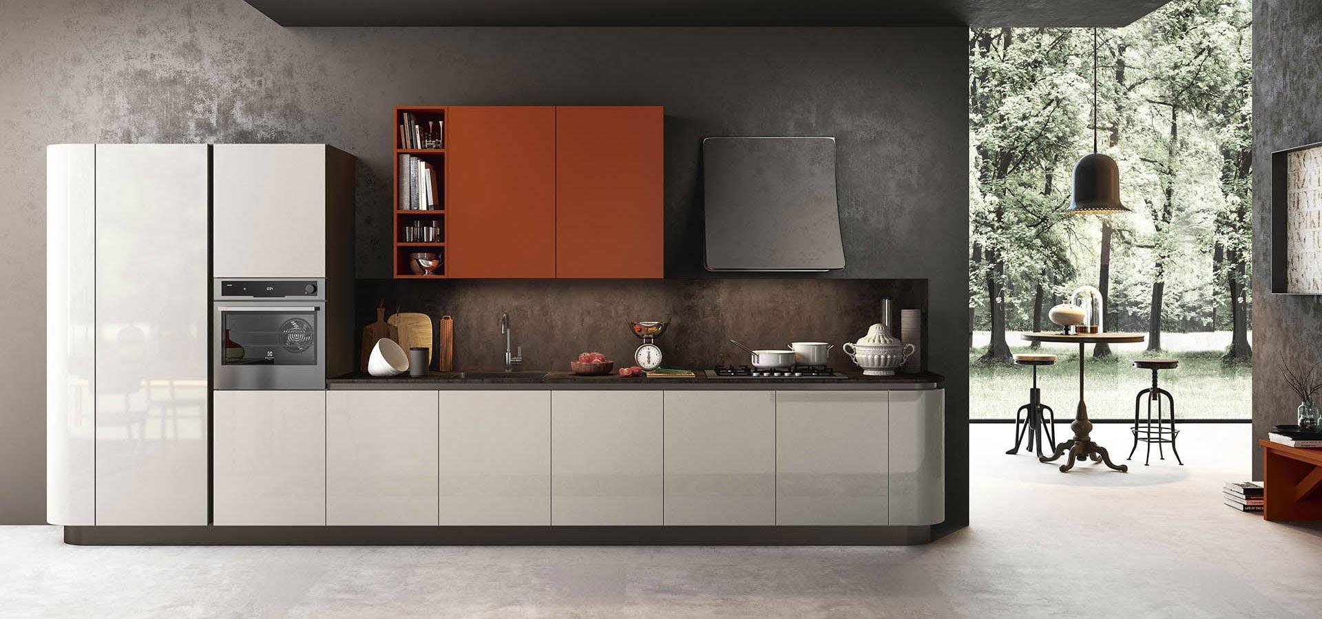D couvrez les cuisines de notre partenaire arredo plans for Fournisseur cuisine italienne