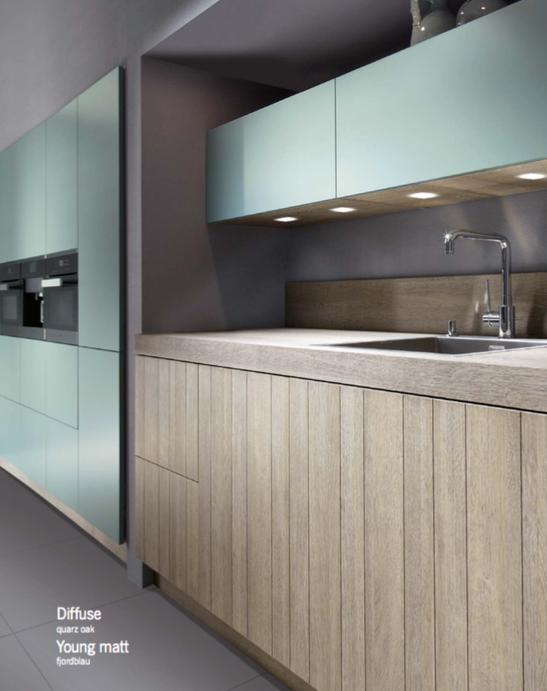Schroder cuisine cuisine design en laque avec ilot dcal for Cuisine design toulouse