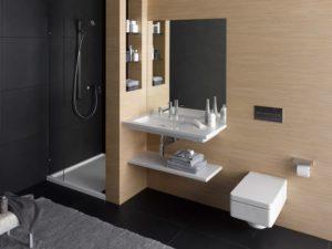 petites salles de bains