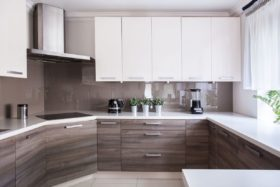 Aménagement cuisine entretien et nettoyage