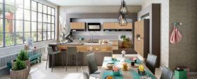 Aménagement cuisine - les accessoires malins