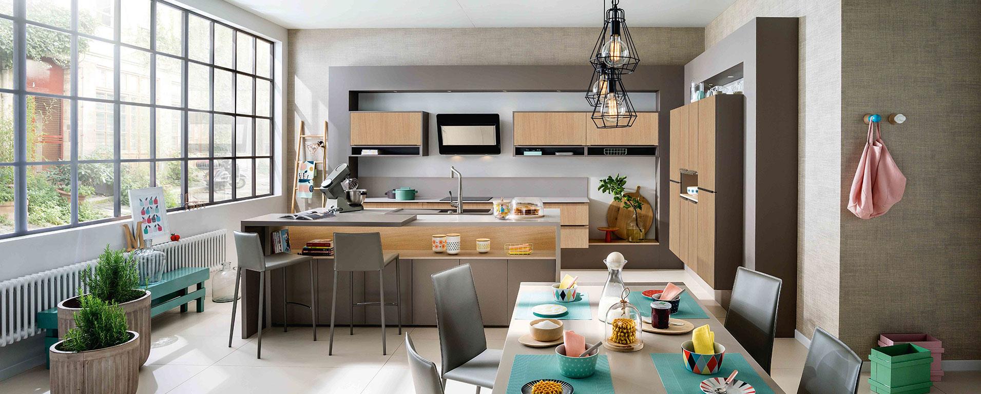 aménagement cuisine : les accessoires malins | plans pluriel