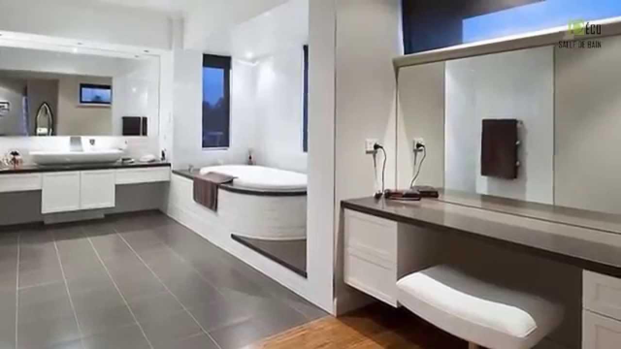 Accessoires Salle De Bain Charme ~ d co salle de bain la chaleur du bois et ses atouts plans pluriel