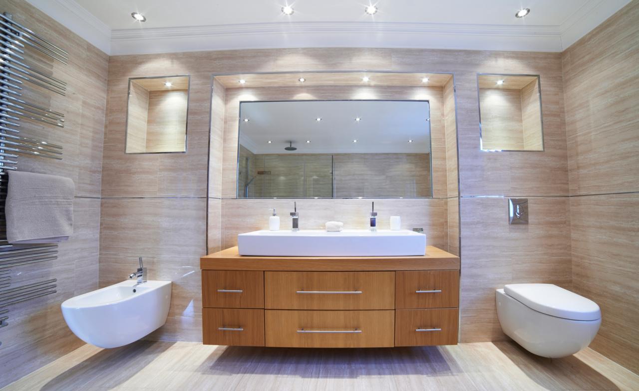 Salle De Bain Pluriel ~ r novation salle de bain les normes lectriques respecter