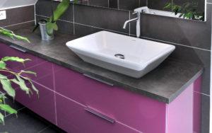 Salle de bains les différents types de vasques
